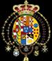 Casa Real de Borbon de las Dos Sicilias
