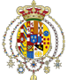 Royal House of Bourbon Two Sicilies