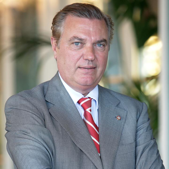 SAR Principe Carlo di Borbone delle Due Sicilie