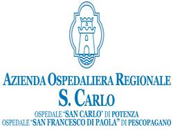 Ordine Costantiniano Charity onlus Donazione Ospedale San Carlo Potenza